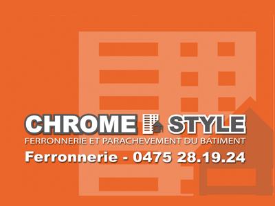 Chrome Style