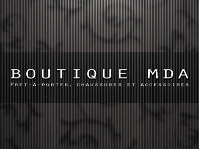 Madame Conti - Boutique MDA